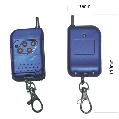 Remote Control Lock For Home Security Sistems